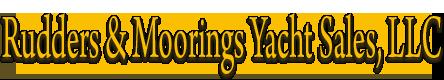 ruddersandmoorings.com logo